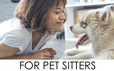 For Pet Sitters